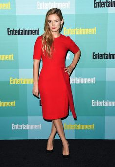 Billie lourd photos photos - actress billie lourd attends entertainment weekly's comic-con 2015 party sponsored by hbo, honda, bud light lime and bud light Snacks For Work, Healthy Work Snacks, Healthy Dog Treats, Vegan Snacks, Bbc Good Food Recipes, Dog Recipes, Bud Light Rita, Scream Queens Cast, Billie Lourd