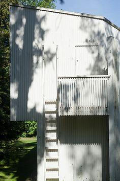 Aalto studio - Alvar Aalto