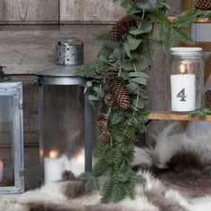 Tips&råd Archives - Min Oase Advent, Diy Wreath, Wreaths, Table Decorations, Garden, Flowers, Christmas, Home Decor, Do Crafts