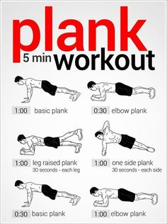 The 5-minute full-body plank workout that requires almost no movement... but you'll feel it working!:  #weightloss #loseweight #howtoloseweight #workout #fullbodyworkout #plankworkout #fitness #excercises #weightlosstips #health