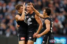 Charlie Curnow, Patrick Cripps and Ed Curnow. Carlton Afl, Carlton Football Club, Lebron James Lakers, Captain Fantastic, Athletic Men, King James, My Boys, Baggers, Fangirl