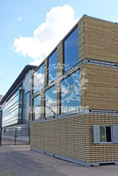 Shipping Containers for Sale | Lion Containers Ltd