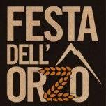 Festa dell'Orzo 2013 a Pedavena e Feltre: coltura e cultura dell'orzo e della birra