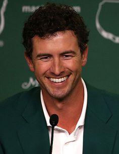 Golf Hottie Adam Scott