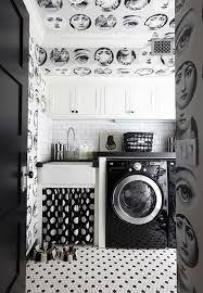 Bildresultat för tapet tvättstuga