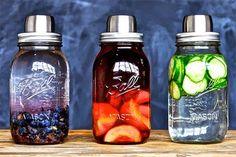 Jar Cocktails