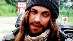 Paul aka Jesus - Fangirl - The Walking Dead