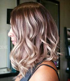 25 Best Long Bob Haircuts | Bob Hairstyles 2015 - Short Hairstyles for Women
