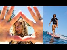 Sanuk Welcomes: Lauren Hill - SurfGirl Magazine - Womens and Girls Surfing, Surf Fashion, Surf News, Surf Videos