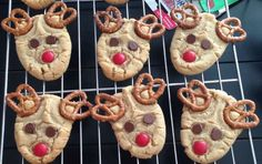 Easy Christmas Cookies For Once-A-Year Bakers | Allrecipes Dish | Allrecipes.com