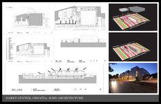 Zamet Centre   3LHD - Поиск в Google Croatia, Floor Plans, Cases, Architecture, Google, Arquitetura, Architecture Design, Floor Plan Drawing, House Floor Plans