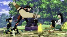 Photo of inuyasha final act screencap for fans of Inuyasha 31216939 Inuyasha Memes, Inuyasha Funny, Inuyasha And Sesshomaru, Miroku, Kagome Higurashi, Kohaku, Netflix Series, Best Cosplay, Anime Comics