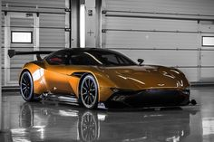 A British motorsports company by the name of RML has set out to free the Aston Martin Vulcan from the track. This $2 million dollar car is just about one of the most aggressive cars out there. Powered by a 7.0 liter V12 engine that produces around 800 horsepower through a 6-speed sequential transmission, it is an absolute monster of a car originally intended only to conquer the track. RML has stepped up to the challenge of unleashing the car from its confines by running simulated crash…