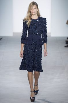 Michael Kors Collection Spring 2017 Ready-to-Wear Fashion Show - Anna Ewers