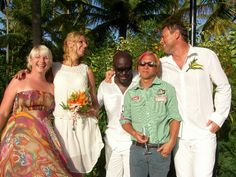 small weddings abroad are relaxed and fun. More at http://real-destination-weddings.blogspot.com/  #real #small #weddings #abroad #fun