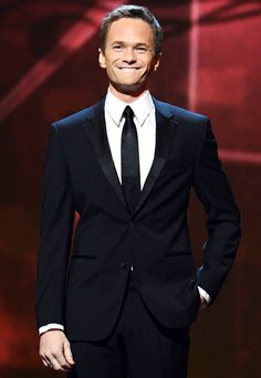 Neil Patrick Harris - Tony Awards 2012