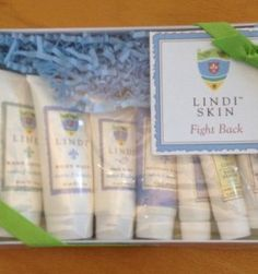 Lindi Fight Back Pack