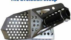 Evolution Scoop, Stainless Steel Metal Detecting Sand Scoop Magnet Fishing, Metal Detecting, Stainless Steel Metal, Evolution