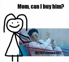 Bap kpop funny