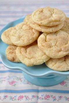 Snickerdoodles by yourhomebasedmom,