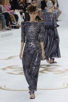 Défile Chanel Haute couture Automne-hiver 2014-2015