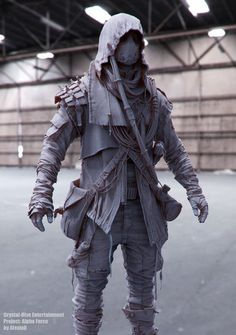 Lately having a thing for alternative fashion - Cool post-apocalypse armor ~ - Outfits Post Apocalypse, Apocalypse Armor, Apocalypse Fashion, Apocalypse Costume, Nuclear Apocalypse, Mad Max, Zbrush, Mode Sombre, Kleidung Design