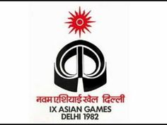Found some musical pieces from the 1982 Asian Games celebrated in Delhi, India. This is the Hymn of the Asiad, also kn.