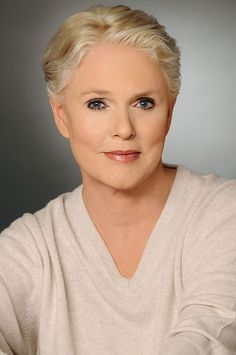 Sharon Gless (Cagney & Lacey) (Burn Notice)