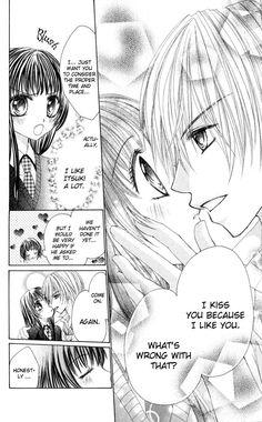 Bishounen no Oheya Ch.5 Page 4 - Mangago