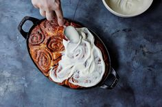 You Are Going to Make the Best Cinnamon Rolls of Your Life on Food52