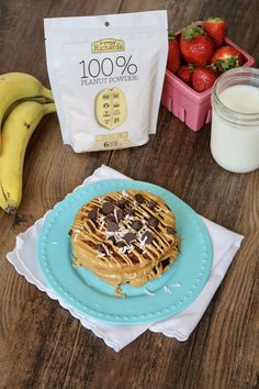 At Crazy Richard's we never add sugars, salt or unpronounceable ingredients. Learn more about our company and our products here. Gluten Free Peanut Butter, Cashew Butter, Peanut Butter Recipes, Natural Peanut Butter, Peanut Butter Company, Peanut Powder, Peanut Butter Breakfast, Gluten Free Pancakes, Coconut Flour