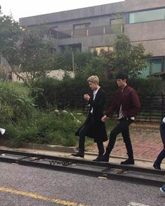 "[FANCAM] 160917 Sehun shooting for My ""Dear Archimedes"" today #AdminWing ___ Cr. Owner"