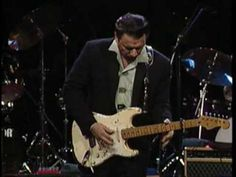 "Jimmie Vaughan - ""Texas Flood"" - Tribute To Stevie Ray Vaughan.....Just plain awesome!"