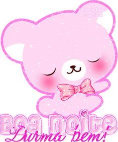 Lindas mensagens com imagens e gifs de boa noite fofas de carinho e amor! Para você compartilhar e demonstrar todos os seus sentimentos, com aqueles que.. Good Night Gif, Good Night Image, Emoji Images, Cute Pastel Wallpaper, Jennifer Love Hewitt, Emoticon, Cute Cartoon, Chibi, Hello Kitty