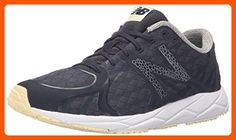 New Balance Women's WL1400 Premium Sirens Running Shoe, Outerspace, 12 B US - Our favorite sneakers (*Amazon Partner-Link)