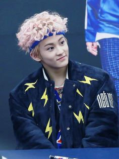 6 #nct #NCT_U #NCT127 #NCT_DREAM #마크 #이민형