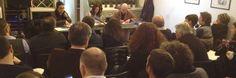 L'Aitr, Associazione Italiana Turismo Responsabile, ha tenuto l'11 gennaio la propria assemblea all'Ostello della Ghiara di Reggio Emilia, gestito dalla cooperativa siciliana Ballarò