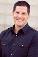 My Pastor Craig Groeschel, he belongs to his lovely wife Amy and their six kids, but I want one who has faith like him!