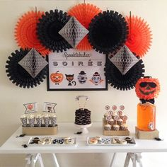 Spooky Soiree Party Pack Downloadable