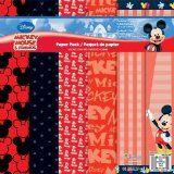 SandyLion Disney Mickey Mouse Paper Pack