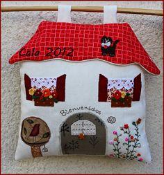 lovely house!