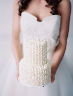 White ruffles: http://www.stylemepretty.com/collection/2640/