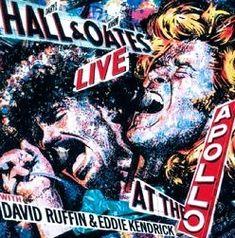 "Hall & Oates ""Live at the Apollo"" (1985)"