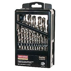 Craftsman -29 pc. Cobalt Drill Bit Set