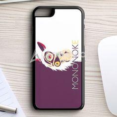 Princess Mononoke iPhone 7 Plus Case | armeyla.com