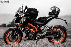 Read Atul's journey with KTM Duke 200 and KTM Duke 390 http://blog.gaadikey.com/read-atuls-journey-with-ktm-duke-200-and-ktm-duke-390/