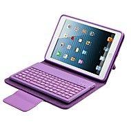 pu lederen tas met toetsenbord voor iPad lucht 2 (verschillende kleuren) – EUR € 32.33