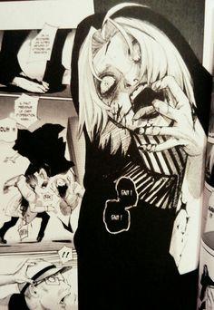 Tokyo Ghoul Re Takizawa