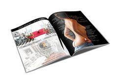 Una revista para un Centro Histórico que quiso modernizarse y no pudo...