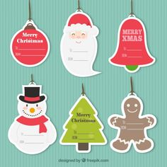 Discover the best free resources of Santa Christmas Gift Tags, Simple Christmas, Christmas Crafts, Christmas Decorations, Sunday School Crafts For Kids, Christmas Cartoons, Christmas Drawing, Gift Tags Printable, Christmas Illustration
